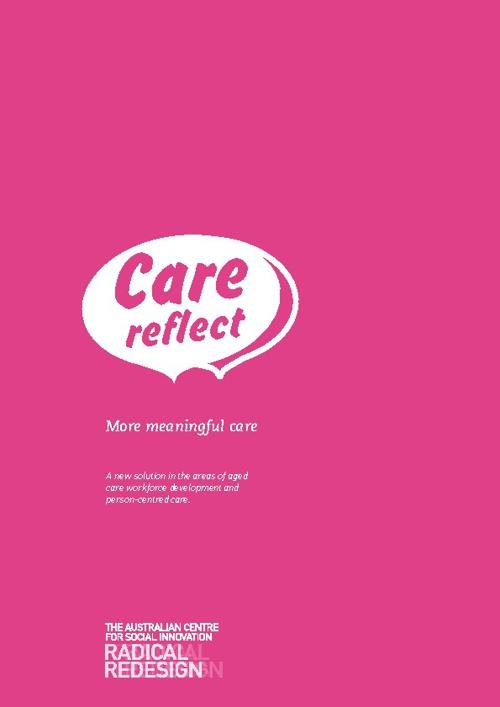 Care Reflect