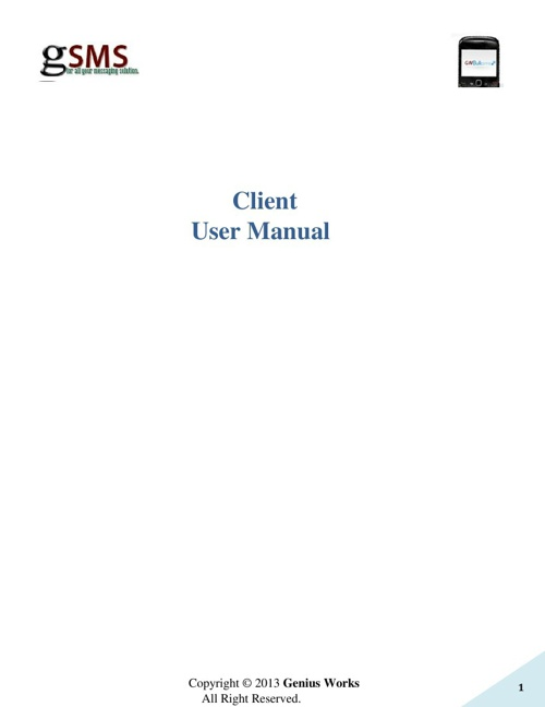 client_user_manual