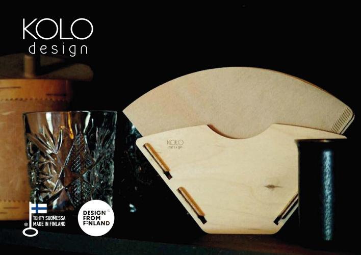 KOLO design kuvasto syksy 2017