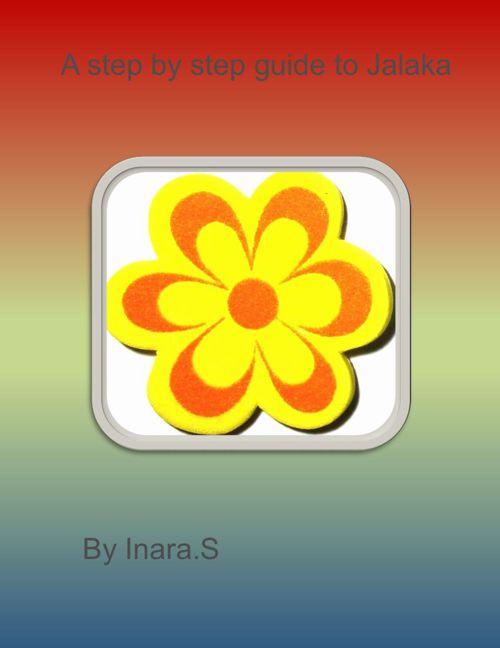 A step by step guide to Jalaka Final