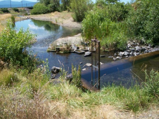KBTYP Klamath River Basin