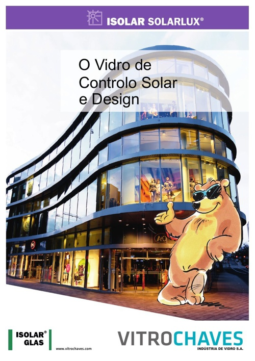 Isolar Solarlux