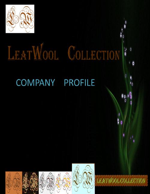 leatwool company profile