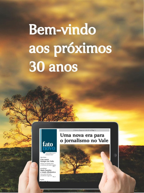 Jornal Fato Novo