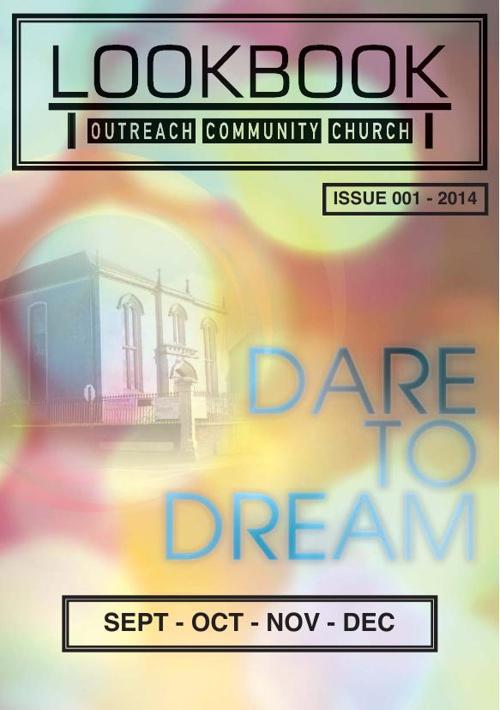 Lookbook (OCC)  Issue 001 - 2014