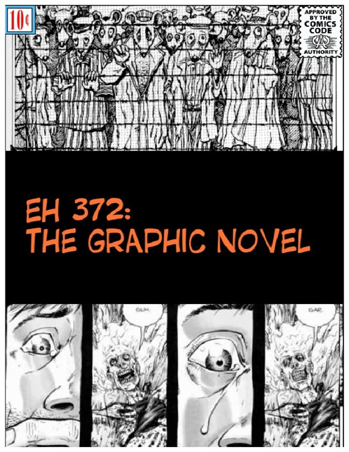 EH 372: The Graphic Novel