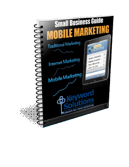 Mobile Marketing | Keyword Solutions