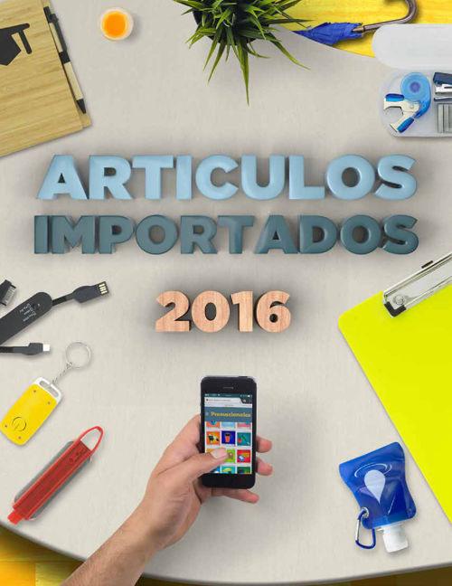 Productos 2016