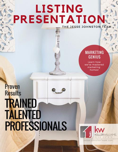 Pre-Listing Presentation