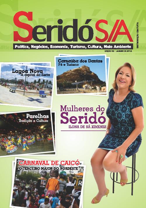Revista Serido S/A nº 02