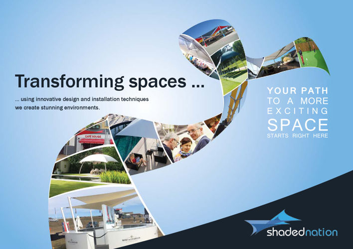 Shaded Nation: Shade Canopies to Transform Your Space