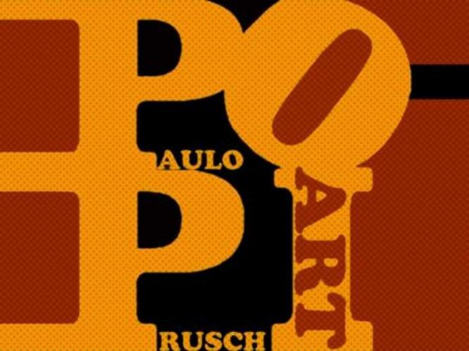 Paulo Prusch Pop Art