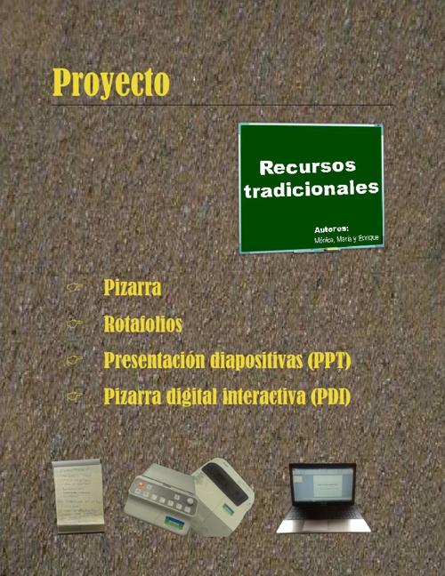 Selección de RRDD en FPE