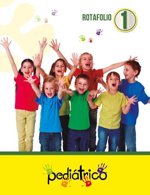 rotafolio 1 pediatric