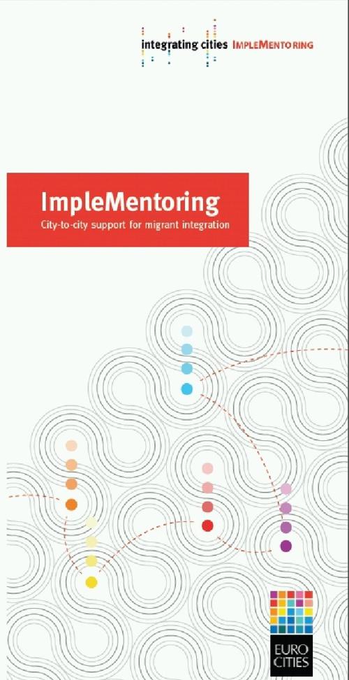 ImpleMentoring leaflet