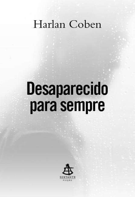 Desaparecido para sempre