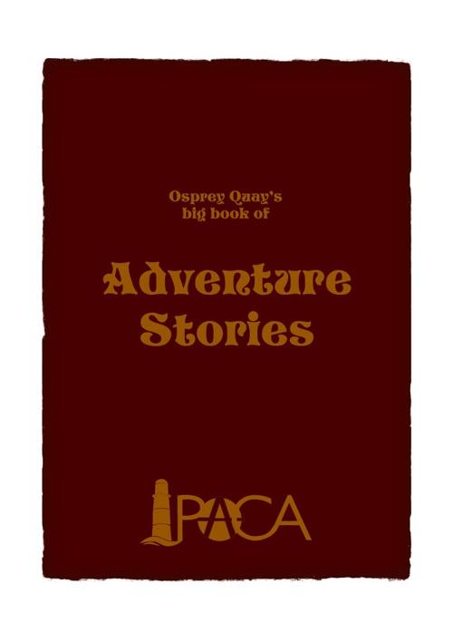 IPACA OQ West Adevnture Stories