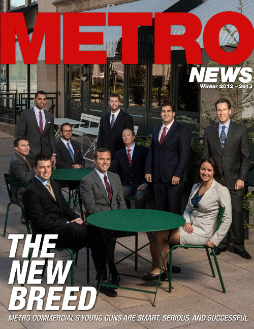 METRO News Winter 2012-2013