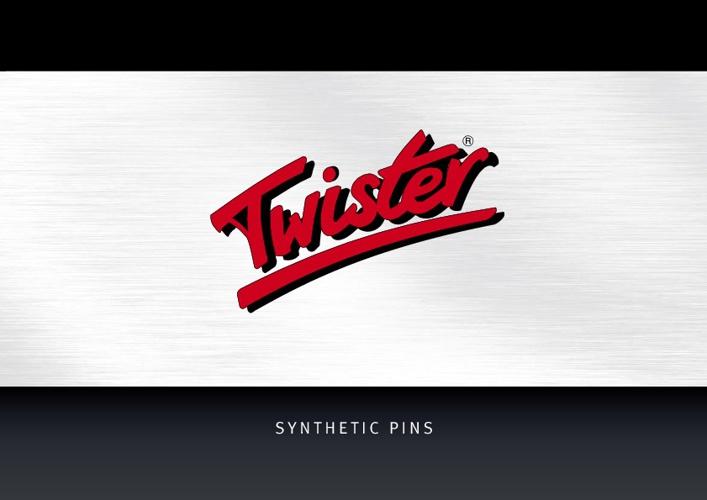 Twister Folder