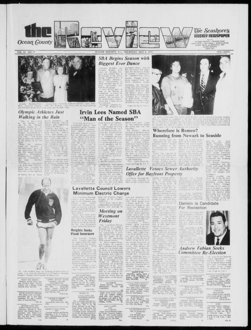 Review May 1975
