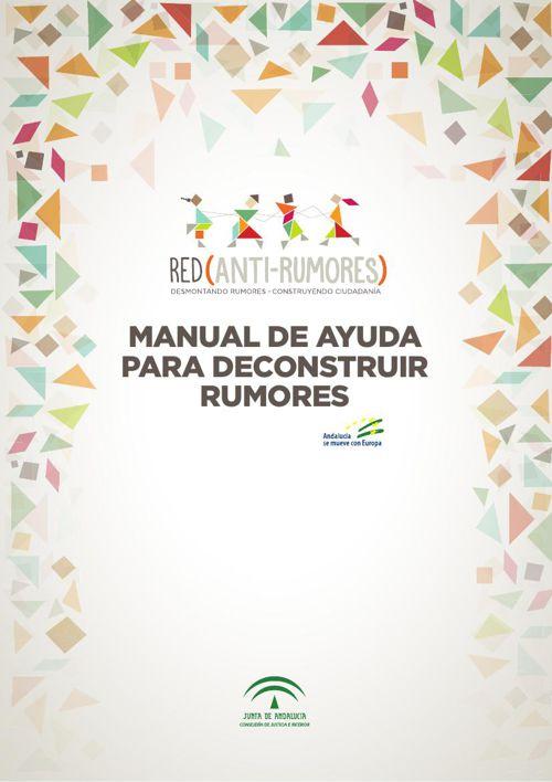 MANUAL DE AYUDA PARA DECONSTRUIR RUMORES