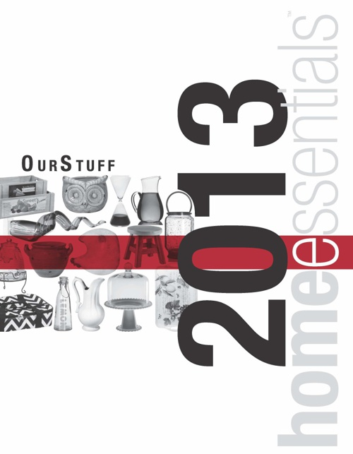 Our Stuff 2013
