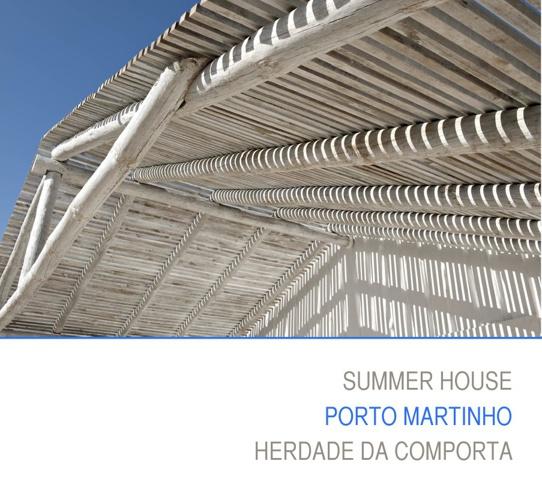 Copy of Porto Martinho