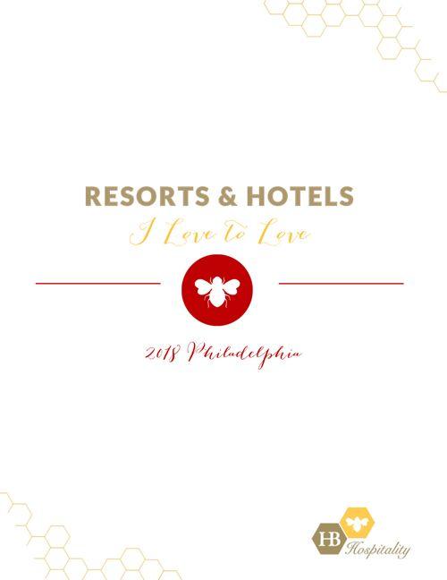 2018 Philadelphia Resort Guide