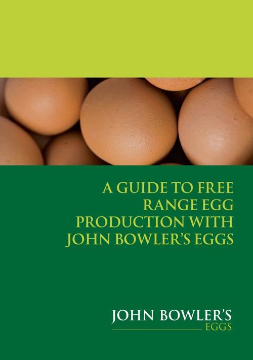 John Bowlers Eggs Brochure