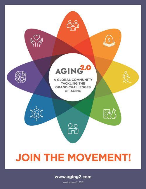 Aging2.0 Alliance Brochure Nov 2, 2017