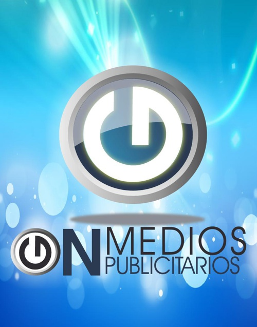 on medios
