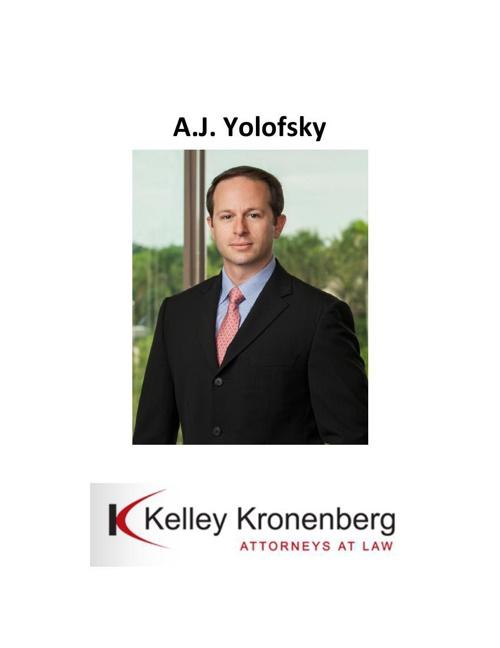 AJ Yolofsky