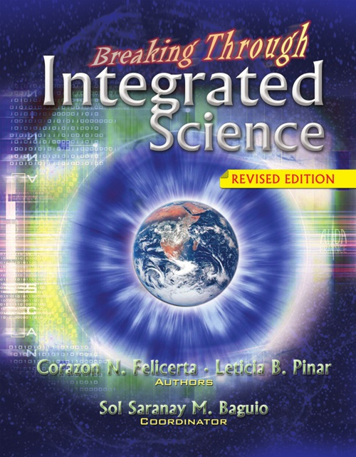Breaking Through Integrated Science