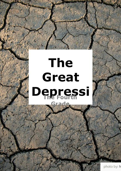 The Great Depression Experience