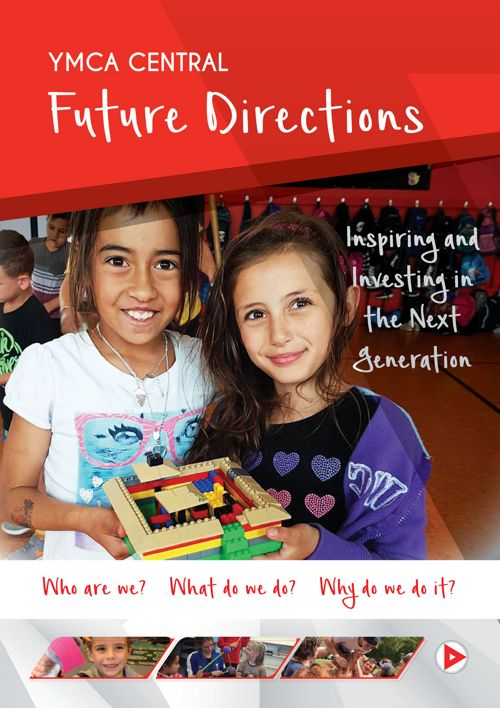 Future Directions YMCA Central