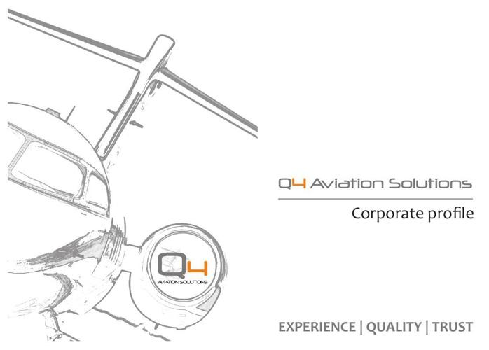 Q4 Corporate profile