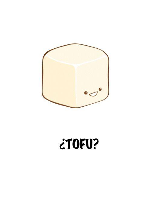 ¿TOFU?