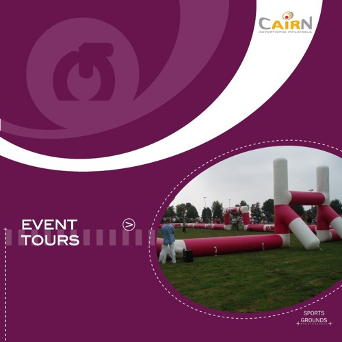 EVENT TOURS (ang)