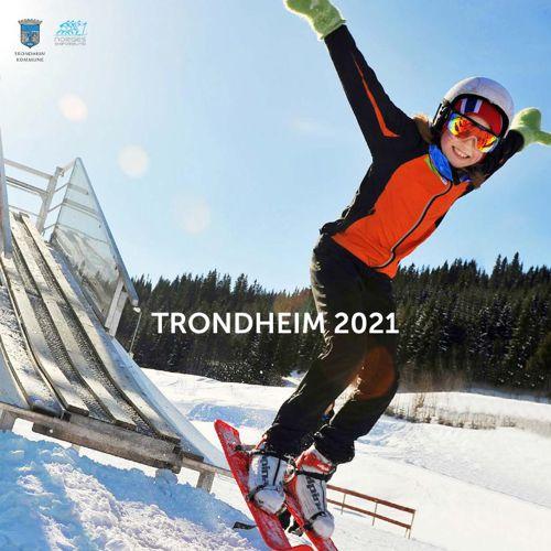 Trondheim 2021