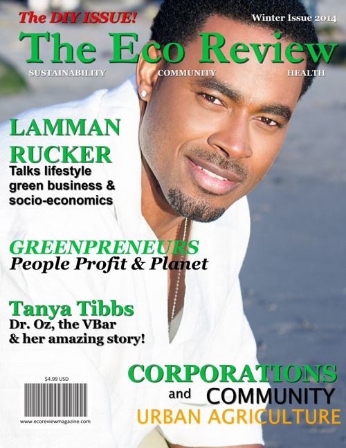 THE ECO REVIEW