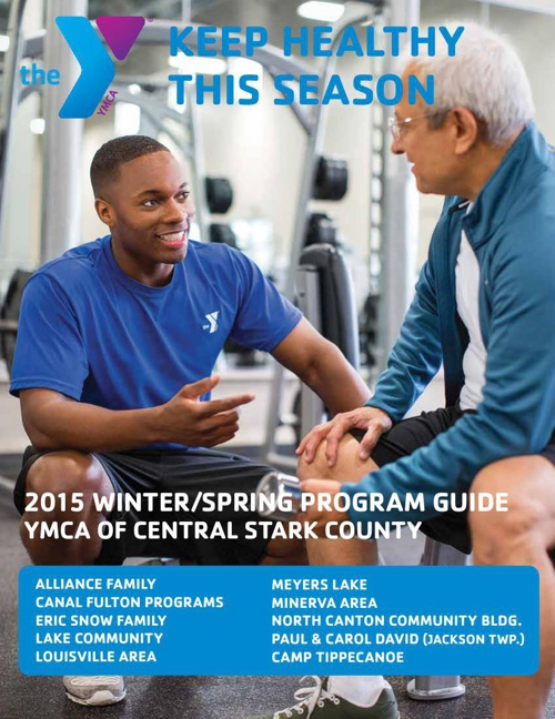 Winter 2015-Program Guide