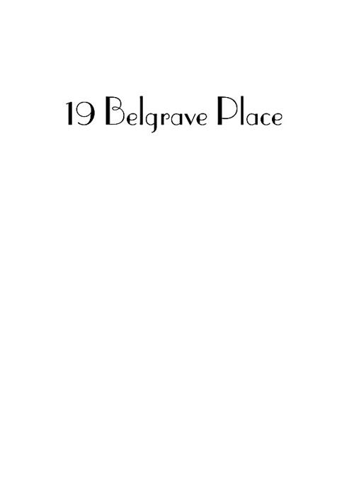 19 belgrave Place