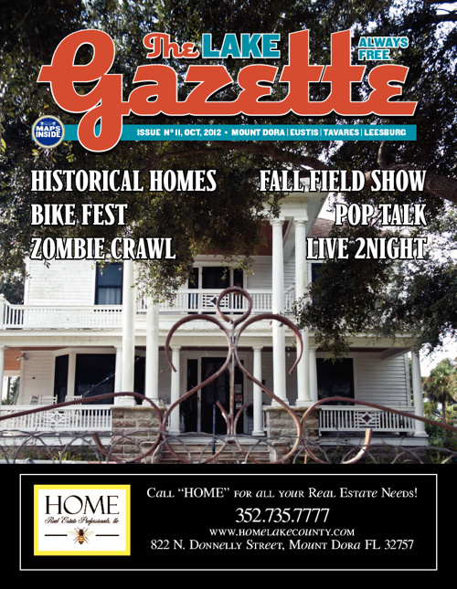 October Gazette
