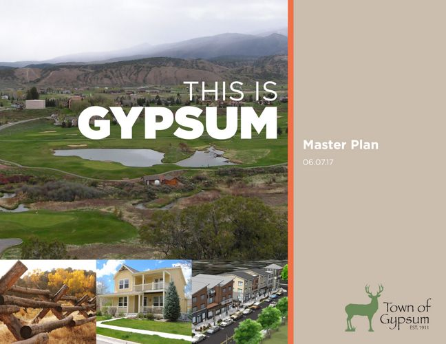 Town of Gypsum Master Plan - Final