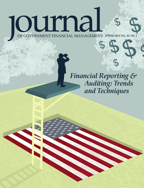 Spring 2014 AGA Journal of Government Financial Management