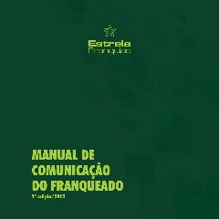 Manual de Comunicação dos Franqueados - 2ª Edição
