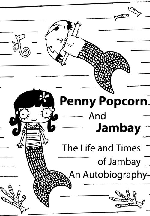 Penny Popcorn and Jambay