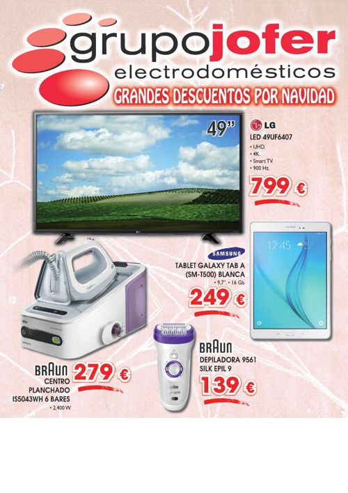 Catalogo GRUPO JOFER (1)