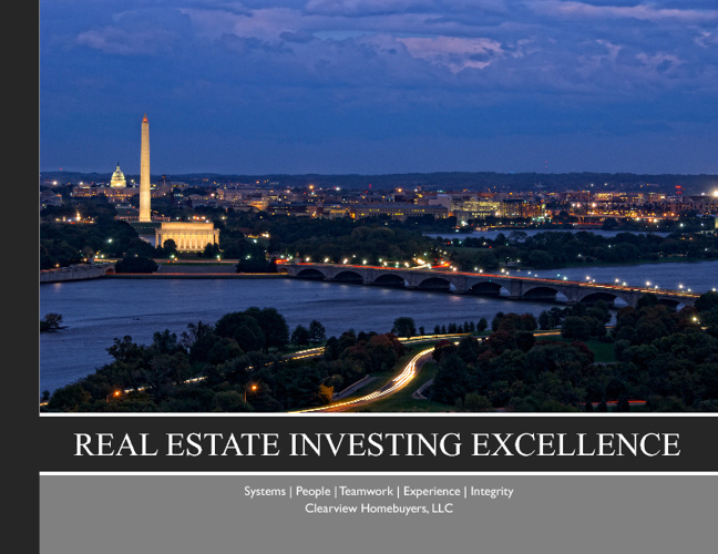 Real Estate Investing Excellence