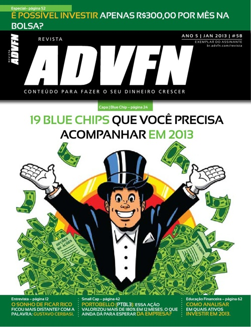 Revista ADVFN_jan2013